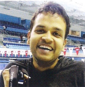 Justin Vijay Jesudas