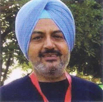 Meetinder Singh Mann