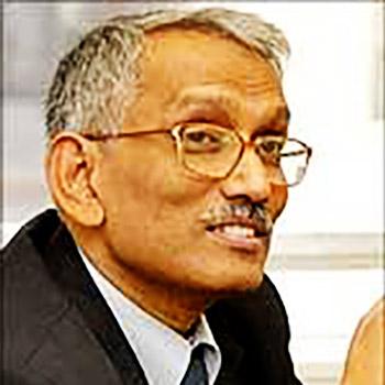 Dr. Suranjan Bhattacharji