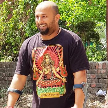 Tridip Chaudhary