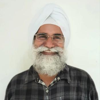Varinder Pal Singh Saluja